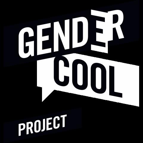 GenderCool Logo BW
