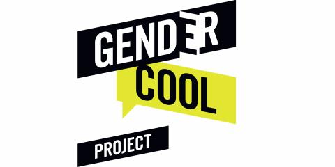 GenderCool Logo Wide