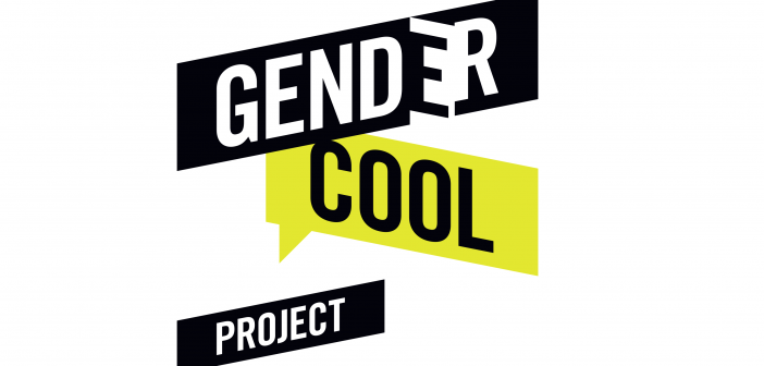GenderCool Logo Wide