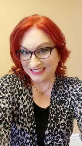 Susan Elizabeth Larson - Profile picture