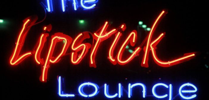 TONIGHT: Lipstick Lounge fundraiser for Susan's Place
