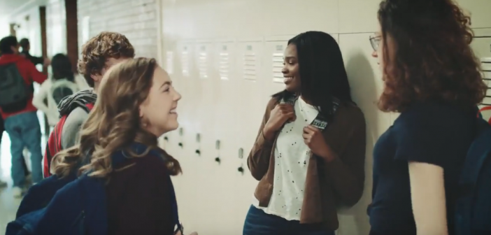 GLSEN-Back To School Campaign