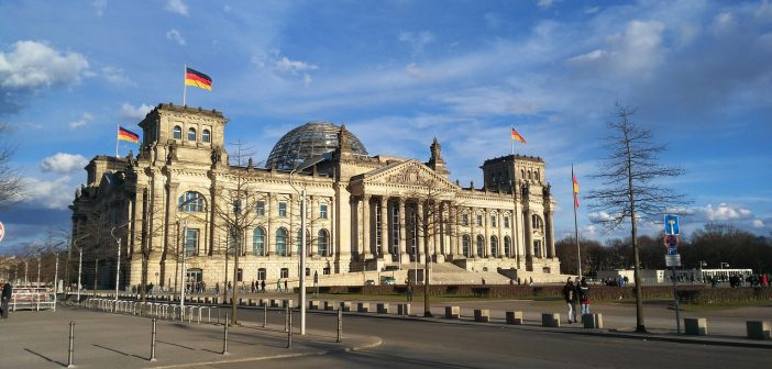 German Government Keeps Postponing Transgender Reforms