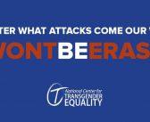 Lambda Legal: Trump Administration Effort to Erase Transgender Americans Will Not Stand